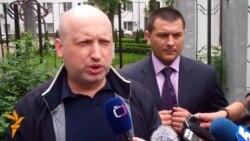 Влада більше боїться Тимошенко, ніж ізоляції – Турчинов