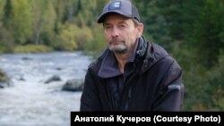 Анатолий Кучеров