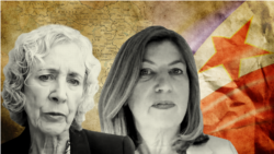 Između redova intervju: Mari Žanin Čalić i Susan Woodward