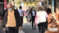 ԱՆ-ն քննարկում է չպատվաստված քաղաքացիների համար քովիդի բուժումը վճարովի դարձնելու հարցը