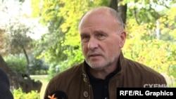 Фінансовий експерт Сергій Стратонов
