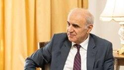 Իրանում Հայաստանի դեսպանը հետ է կանչվել. կառավարությունը պատճառների մասին լռում է