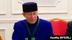 Рөстәм Ганиев