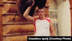 Руслан Кузьміч, архіўнае фота