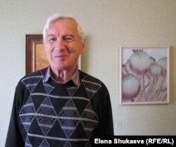 Геннадий Копытов
