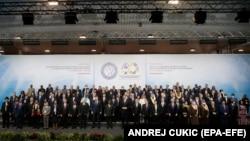 Samit u Beogradu okupio je delegacije više od 100 država i devet međunarodnih organizacija.