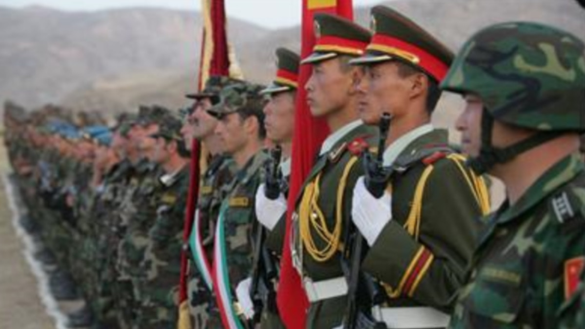 Twitter Spaces: A Talk About How The Taliban Takeover Changes China's Central Asia Strategy