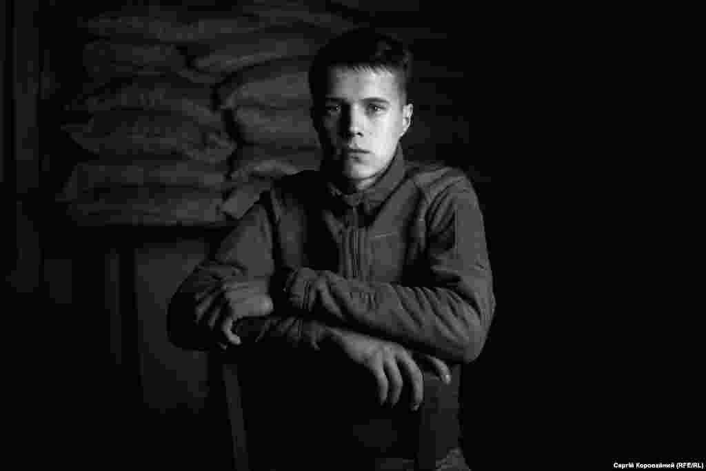 Юрий, 19 лет, старший солдат