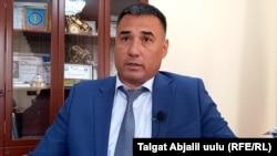 Абсаттар Сыргабаев