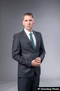 Igor Bozhiq.