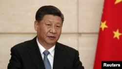 """По повод желанието за независимост на Тайван Си Дзинпин заяви, че """"тези, които забравят наследството си, предават родината и че търсенето на отделяне ще доведе до недобър край"""""""