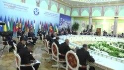 Раҳбарии даврии ИДМ аз Тоҷикистон ба Туркманистон гузашт