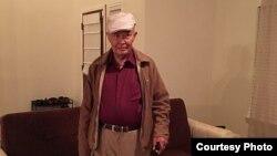 Последние месяцы Абдулла Арипов гостил в доме своей дочери в Америке.