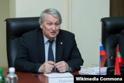 Генерал Леонид Решетников, директор РИСИ