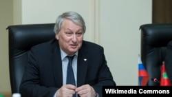 Leonid Rešetnjikov