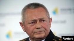 Ігар Цэнюх