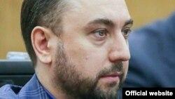 Депутат Госдумы от Чечни Шамсаил Саралиев