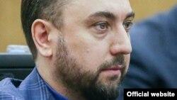 Депутат Госдумы от ЧР Шамсаил Саралиев