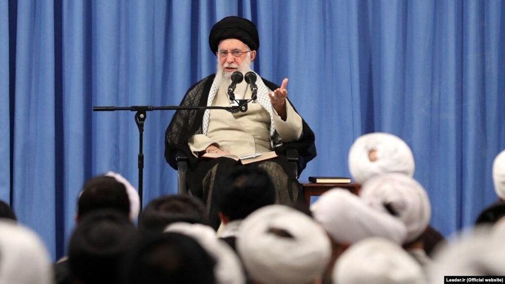 خامنهای: هیچ مذاکرهای با آمریکا اتفاق نخواهد افتاد، نه در نیویورک و نه غیر آن