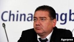 Șeful cancelariei Vioricăi Dăncilă nu a demisionat, asemenea colegilor săi, ci a fost demis de Ludovic Orban.