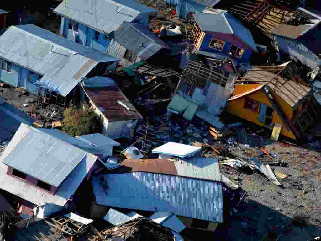 Наступствы цунамі ў Чылі. Рэканструкцыя Чылі зойме як найменей тры гады, заявіла ў чацьвер прэзыдэнт Мішэль Бачэлет. Паводле яе, краіна будзе мець патрэбу ў міжнароднай дапамозе.