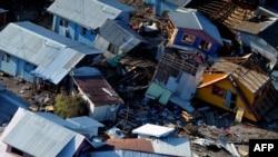 Штети по земјотресот во февруари