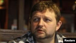 Исполняющий обязанности губернатора Кировской области Никита Белых