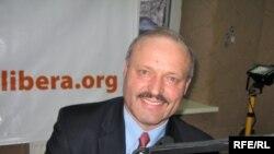 Valeriu Ghelețchi