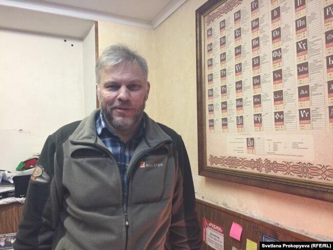 Аркадий Марков