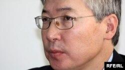 Берік Әбдіғали, Қарағанды облысы әкімінің бұрынғы орынбасары