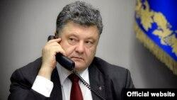 Ուկրաինայի նախագահ Պետրո Պորոշենկո, արխիվ