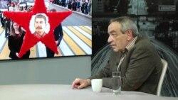 """""""Антисталин"""" спорит с Путиным"""