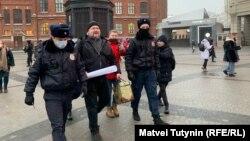 Полиция задержала Вадима Казака в Петребурге