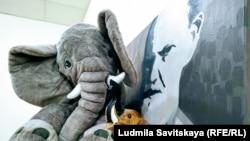 Фрейд и слоники из кабинета психолога