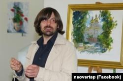 Богдан Поліщук, режисер проєкту «Вертеп. Необарокова містерія»