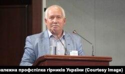 Александр Абрамов.