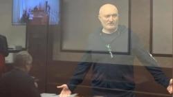 Алсан Гагиев в суде