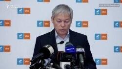 Dacian Cioloș, despre negocierile de formare a unui nou guvern
