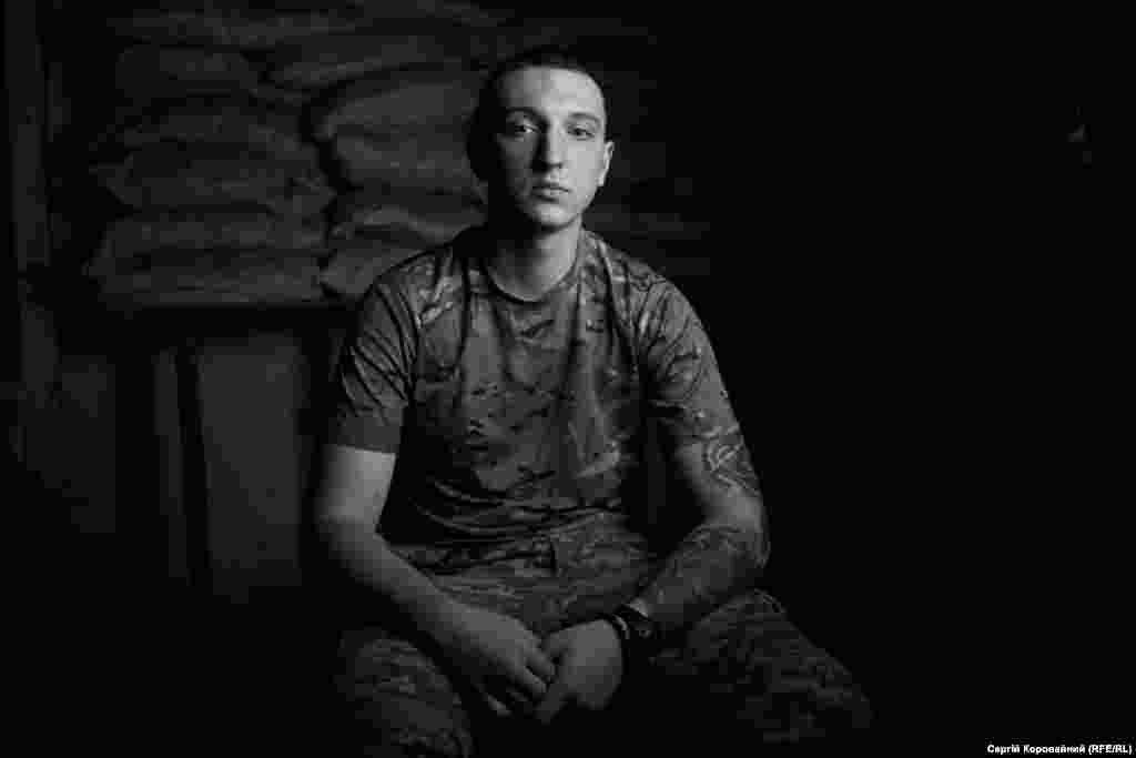 Александр, 20 лет, старший солдат