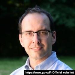 Станіслаў Жарын