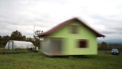 Rotirajuća kuća na sjeveru BiH