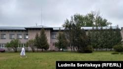 Психиатрическая больница в Богданове