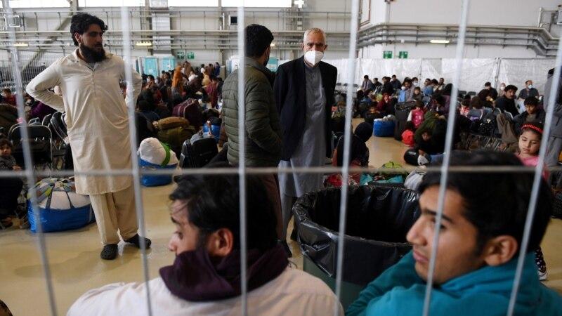 Афганский переводчик, который помог спасти Байдена, эвакуирован
