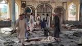 Азия: взрыв в мечети и гонорар автору книги о Назарбаеве