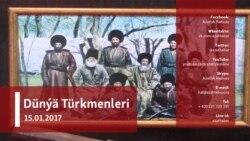 Türkmen diasporasy we studentler Hatyra gününi ýatlaýar