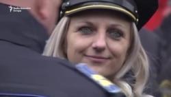 Policajci traže bolje uvjete za umirovljenje