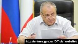 Руководитель рабочей группы по «оценке ущерба от Украины», вице-спикер российского парламентаЕфим Фикс