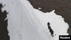 Alpinistlər