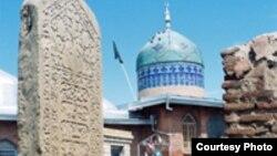 İmamzada Mosque