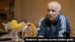 Аслана Иритова не хотят официально отпускать из-под домашнего ареста, хотя его срок вышел.